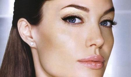 Перманентный макияж век и глаз