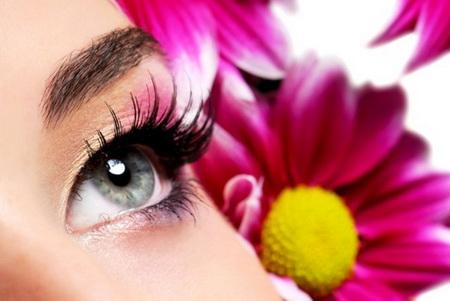 Татуаж глаз: осторожно, возможны последствия
